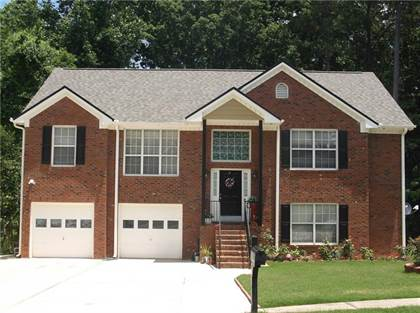 Residential Property for sale in 370 Oak Vista Court, Lawrenceville, GA, 30044