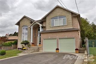 Residential Property for sale in 64 Christie Street, Hamilton, Ontario