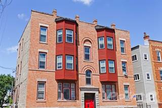 Apartment for rent in 2940 - 42 W. Augusta Blvd. - 1 Bedroom - 1 Bathroom, Chicago, IL, 60622