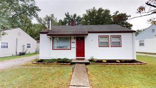 Single Family for sale in 1421 Bel Aire Drive, Belleville, IL, 62220