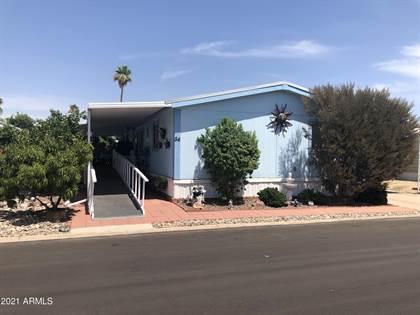 Residential Property for sale in 2650 W UNION HILLS Drive 54, Phoenix, AZ, 85027