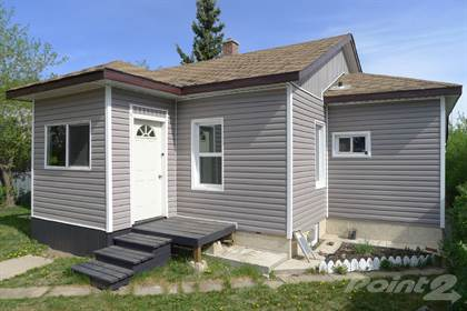 Residential Property for sale in 303 4th Ave West, Biggar, Saskatchewan, S0K 0M0