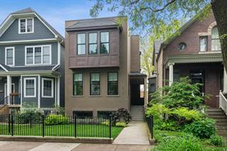 Single Family for sale in 2743 North Mozart Street, Chicago, IL, 60647