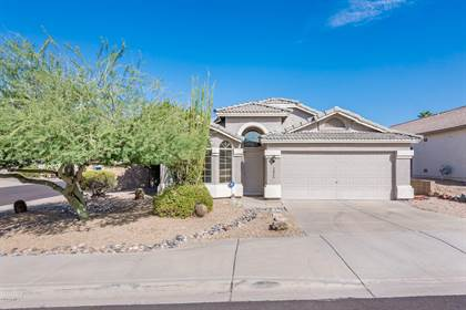 Residential Property for sale in 6426 W PRICKLY PEAR Trail, Phoenix, AZ, 85083