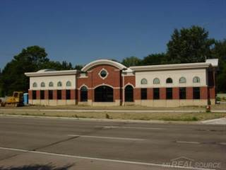 Comm/Ind for rent in 42301 Mound Suite B, Sterling Heights, MI, 48314