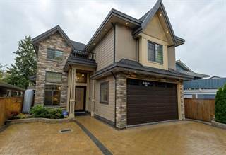 Single Family for sale in 4940 PRINCETON AVENUE, Richmond, British Columbia, V7E4P2
