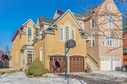 Residential Property for sale in 151 Frank Endean Rd, Richmond Hill, Ontario, L4S1S7