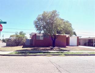 Residential Property for sale in 5120 BEAUTONNE Avenue, El Paso, TX, 79924