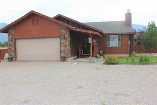 Single Family for sale in 28 SCRUB OAK, Star Valley Ranch, WY, 83127