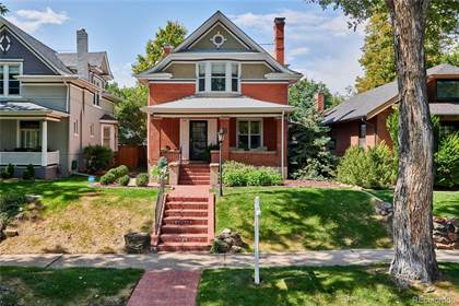 Residential Property for sale in 635 N High Street, Denver, CO, 80218