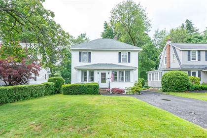 Residential Property for sale in 1129 HIGHLAND PARK RD, Niskayuna, NY, 12309