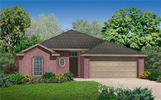 Single Family for sale in 2113 Snapper Lane, Midwest City, OK, 73130