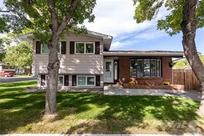 Residential Property for sale in 58 Sibbald CRESCENT, Regina, Saskatchewan, S4T 7L7