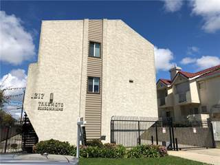 Townhouse for rent in 1217 W 168th Street 4, Gardena, CA, 90247