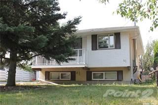 Residential Property for sale in 41 EDEN AVENUE, Regina, Saskatchewan