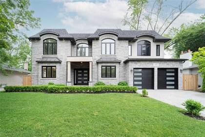 Residential Property for sale in 459 Candler Rd, Oakville, Ontario, L6J4X7
