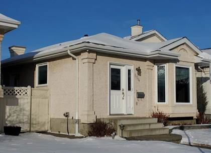 Single Family for sale in 164 RIVER PT NW, Edmonton, Alberta, T5A4Y5