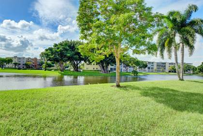 Residential Property for sale in 1023 Lincoln B 1023, Boca Raton, FL, 33434