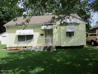 Single Family for sale in 518 Cleveland Ave, Baxter Springs, KS, 66713