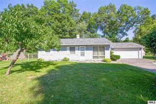 Single Family for sale in 3435 ACACIA BLVD, Jackson, MI, 49203