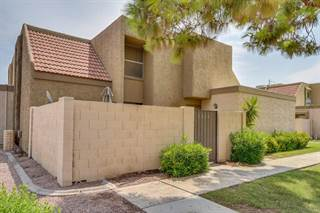 Townhouse for sale in 6814 S SNYDER Lane, Tempe, AZ, 85283