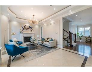 Single Family for sale in 3885 W BROADWAY STREET, Vancouver, British Columbia