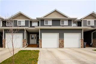 Townhouse for sale in 26 Tallman Close, Red Deer, Alberta, T4P 0R1
