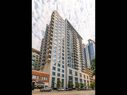Residential Property for sale in 1305 South MICHIGAN Avenue 1207, Chicago, IL, 60605