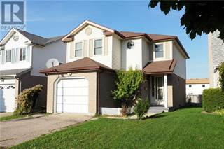 Single Family for sale in 34 Wycliffe Place, Kitchener, Ontario, N2M5J8