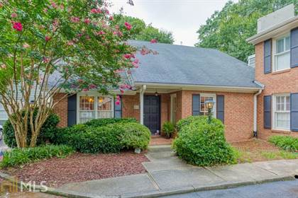 Residential Property for sale in 973 Moores Mill Road, Atlanta, GA, 30327