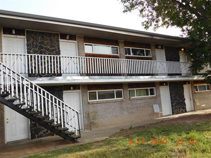 Multifamily for sale in 909 JACKSON ST, Amarillo, TX, 79101