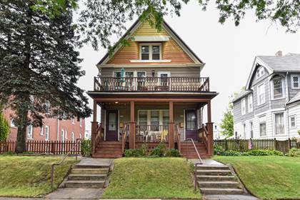 Multifamily for sale in 2637 N Humboldt Blvd 2639, Milwaukee, WI, 53212