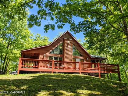 Residential Property for sale in 12293 FOX ESTATES LANE, Holts Summit, MO, 65043