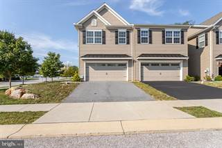 Townhouse for sale in 209 BRIARWOOD DRIVE, Honey Brook, PA, 19344