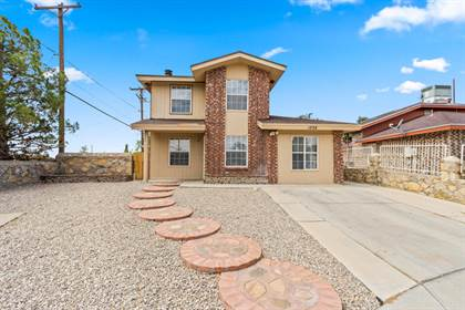 Residential Property for sale in 1038 Green Lilac Circle, El Paso, TX, 79915