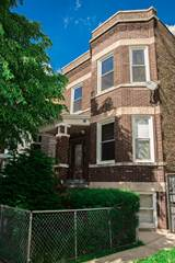 Multi-family Home for sale in 5209 South Whipple Street, Chicago, IL, 60632