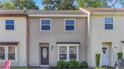 Residential Property for sale in 402 Hill Meadow Drive, Virginia Beach, VA, 23454