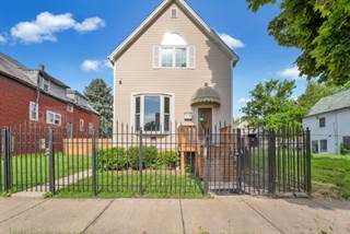 Single Family for sale in 5436 South Bishop Street, Chicago, IL, 60609