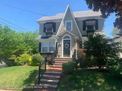 Residential Property for sale in 65 Hartford Avenue, Staten Island, NY, 10310