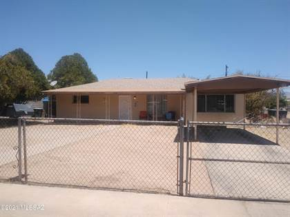 Residential Property for sale in 850 W Santa Maria Street, Tucson, AZ, 85706