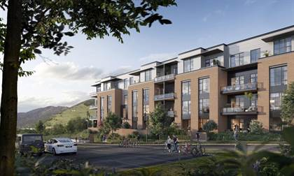 Residential Property for sale in 208 The Reed Condos, Missoula, MT, 59801