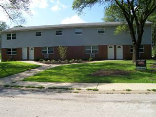 Townhouse for rent in 1240 Alicia Drive, Morris, IL, 60450