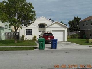 Residential Property for sale in 9933 W Daffodil Ln, Miramar, FL, 33025