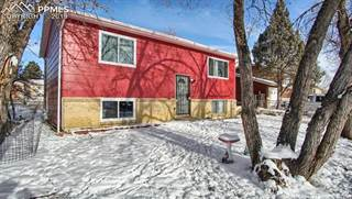 Single Family for sale in 3490 Charwood Lane, Colorado Springs, CO, 80910