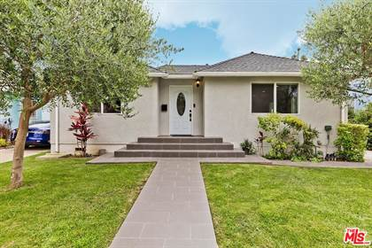 Residential Property for sale in 10756 Ave Ashby, Los Angeles, CA, 90064