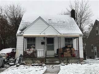 Single Family for sale in 6839 WINTHROP Street, Detroit, MI, 48228