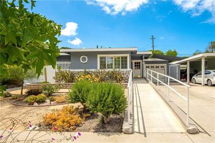 Residential for sale in 6156 E Huntdale Street, Long Beach, CA, 90808