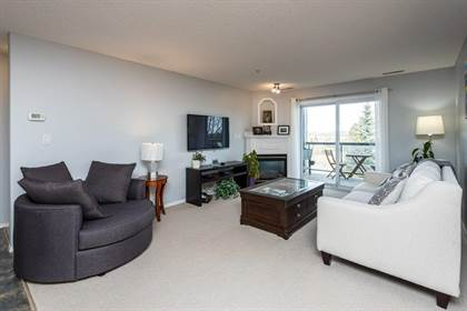 Single Family for sale in 279 SUDER GREENS DR NW 342, Edmonton, Alberta, T5T6X6