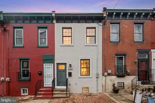 Townhouse for sale in 4309 LUDLOW STREET, Philadelphia, PA, 19104