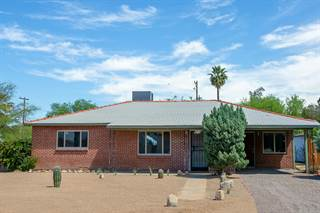 Single Family for sale in 2717 E Malvern Street, Tucson, AZ, 85716